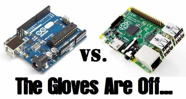 Arduino vs raspberry pi which is better circuit crush