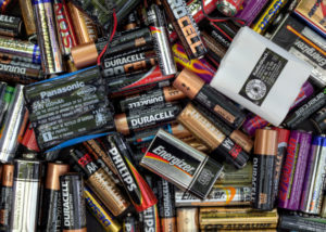 Types of Batteries & How They Work Part 1