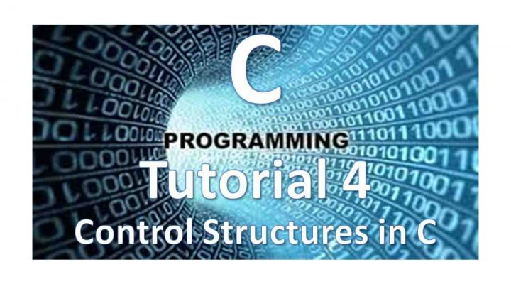 C programming conditional statements