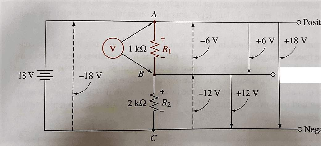 Circuit Common Electrical ground