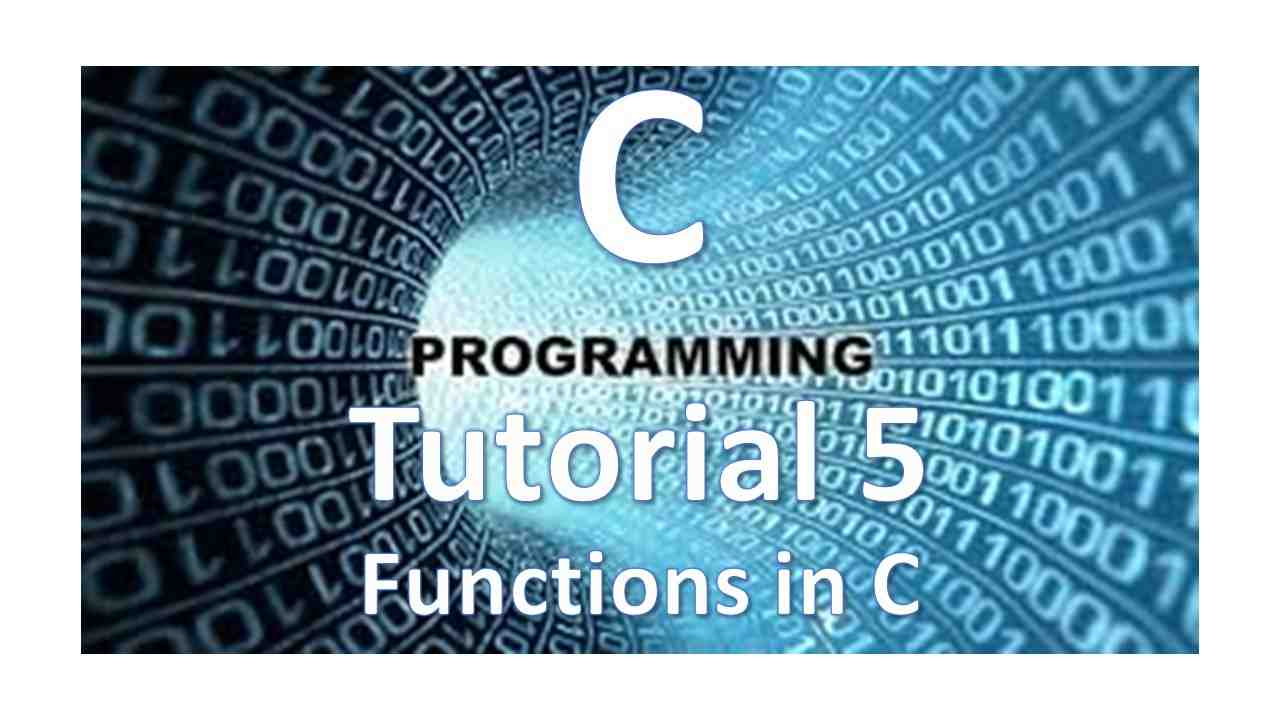 Functions-in-C