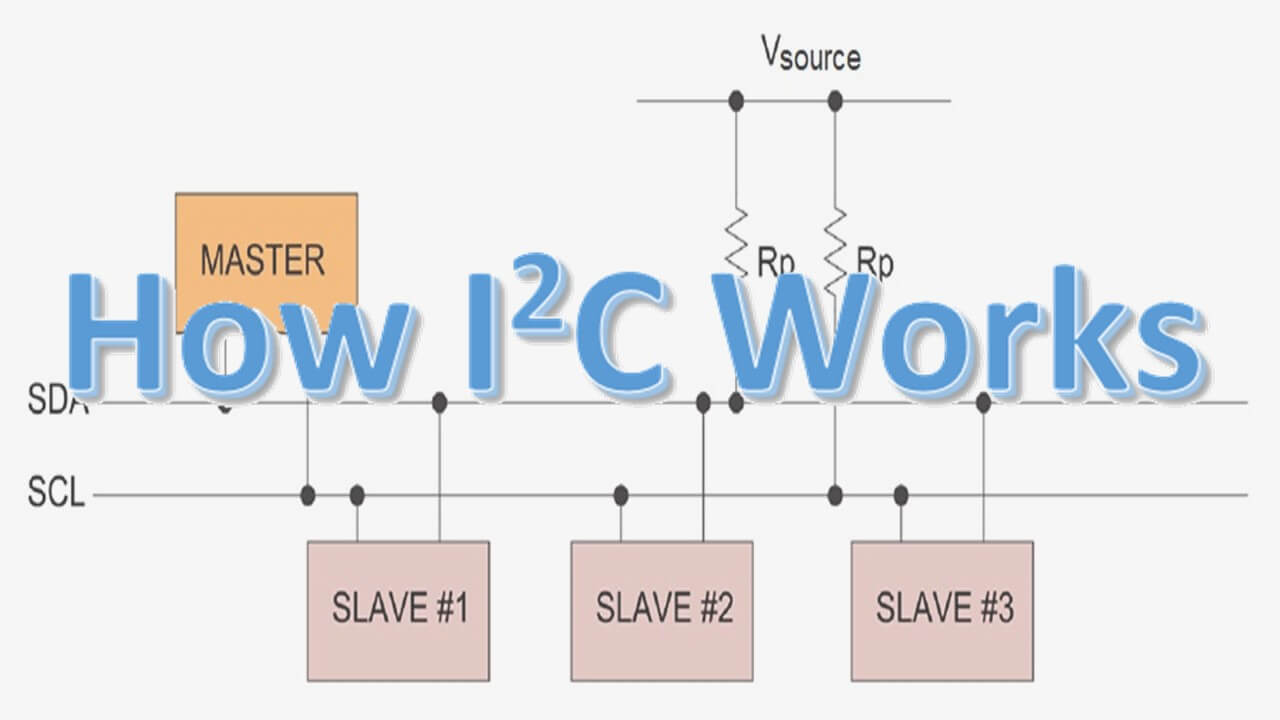 All About I2C