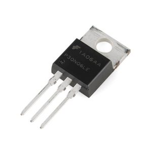 Typical MOSFET