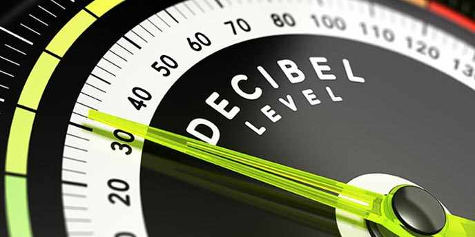 All About the Decibel