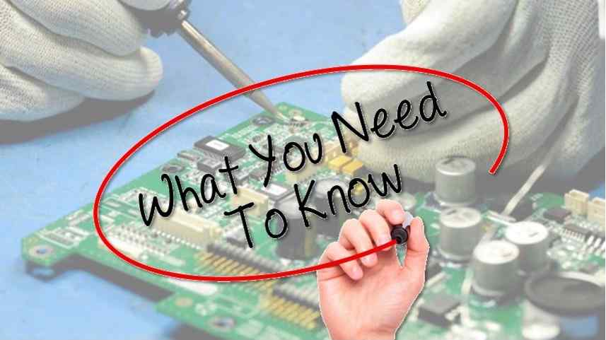 Things All Electronics Hobbyists Should Know