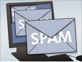 How to avoid spam email